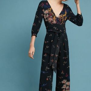Anthropologie Pants - Anthropologie: Feather and Bone Jumpsuit